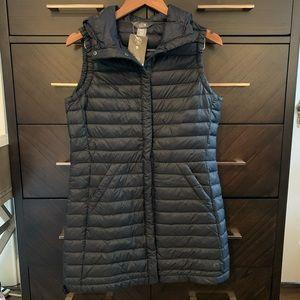 Mountain Hardwear Women's PackDown Vest (Size S)